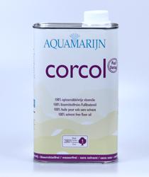 Aquamarijn Corcol.