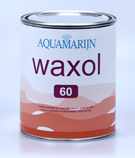 Aquamarijn Waxol 100 full solid hardwax-olie